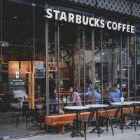 Chân Bàn Cafe Gang Đúc Starbuck- Không Gian Giao Tiếp Cho Bạn Trẻ Năng Động