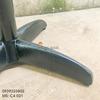 Chân Bàn Gang Đúc 4 Nhánh Chữ Thập Thân Sắt Sơn Tĩnh Điện C4002 - Hình 13