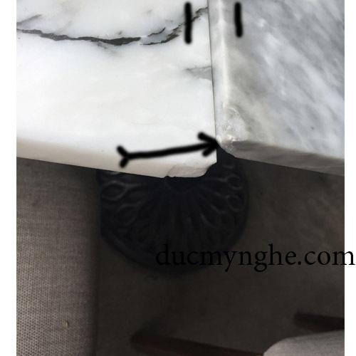 Chân bàn sắt giá rẻ nhưng chất lượng có tương xứng