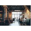Chân Bàn Tròn Cafe Gang Đúc Cổ Điển - Nhà Hàng Quán Ăn Ở Tphcm CT025 - Hình 10