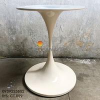 Chân Bàn Tulip Cafe - Trà Nhôm Đúc Nhà Hàng Khách Sạn Cao Cấp CT059