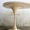 Chân Bàn Tulip Cafe - Trà Nhôm Đúc Nhà Hàng Khách Sạn Cao Cấp Resort Gắn Mặt Bàn Gỗ Đá CT059 - Hình 2