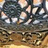 Ghế Công Viên Gang Đúc Gỗ Ngoài Trời Mẫu Mới Đẹp Nhất Ở Tphcm GD014 - Hình 12