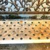 Ghế Băng Công Viên Nhôm Đúc Ngoài Trời Sân Vườn Đẹp Uy Tín Nhất Tphcm GD004 - Hình 6