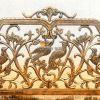 Ghế Băng Công Viên Nhôm Đúc Ngoài Trời Sân Vườn Đẹp Uy Tín Nhất Tphcm GD004 - Hình 9