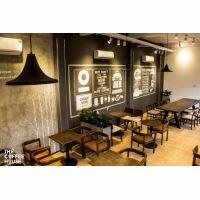 Tiểu Sử Chân Bàn Gang Đúc Cafe Ngoài Trời Đẹp Sử Dụng Ở Chuỗi Quán Coffee House Tphcm